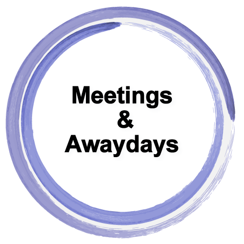 Meetings and Awaydays